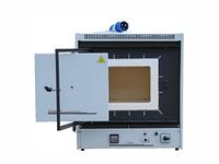 Муфельная электрическая печь СНОЛ 7,2/900 с микропроцессорным управлением