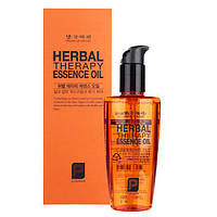 Масло на основе лекарственных трав Daeng Gi Meo Ri Herbal Therapy Essence Oil