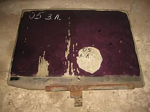 Стекло опускное заднее левое двери ВАЗ 2105 2107