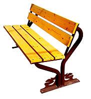 Скамейка садовая 700043, фото 1