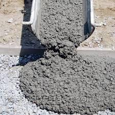 Як отримати бетон