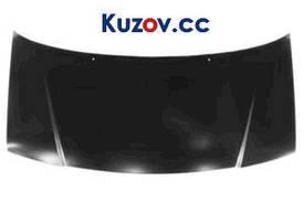 Капот Citroen Jumpy 03-06 (FPS) FP 2034 280
