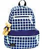 551992 Рюкзак OXFORD ХО-52 (синій)