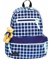 551992 Рюкзак OXFORD ХО-52 (синій), фото 1