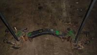 Балка передней подвески в сборе торсионы, рычаги D-29IvecoDaily E42006-2011504109502, 61010294