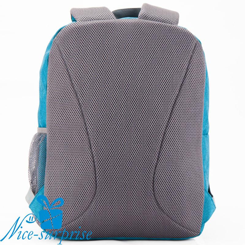 Бизнес рюкзак Kite Urban 997-2 - фото 3