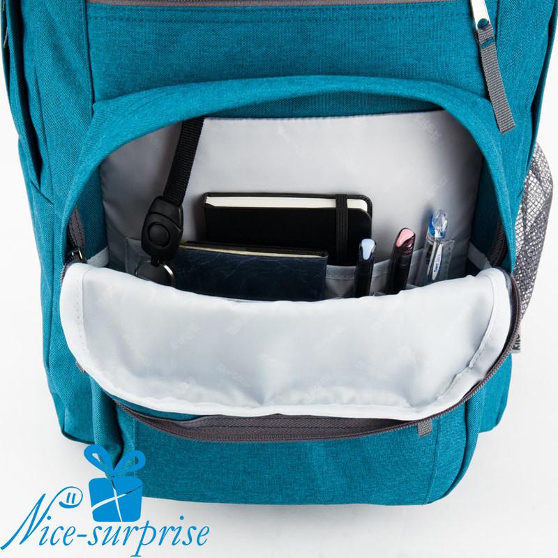 Бизнес рюкзак Kite Urban 997-2 - фото 6