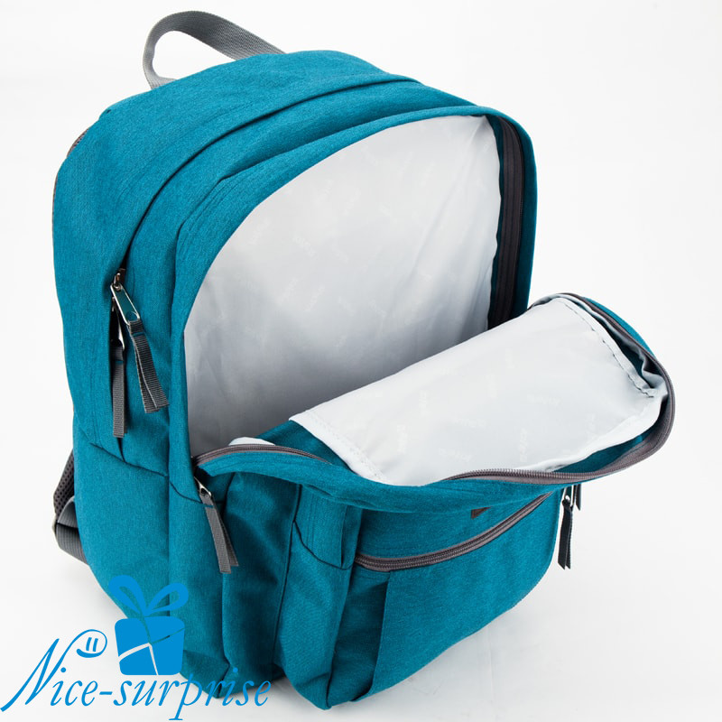 Бизнес рюкзак Kite Urban 997-2 - фото 7