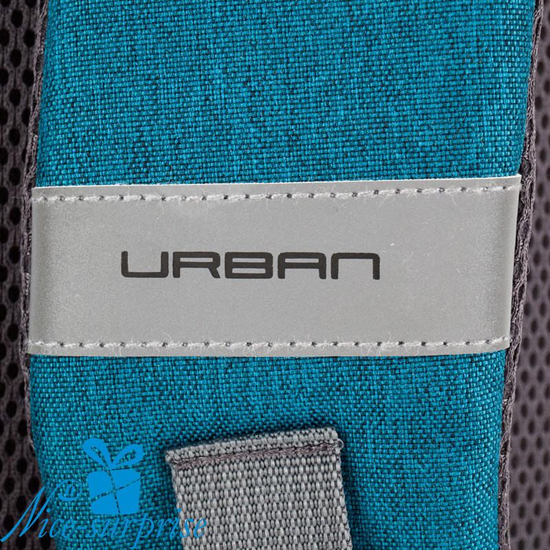 Бизнес рюкзак Kite Urban 997-2 - фото 9