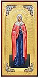 Икона ростовая Св. Александра, фото 2