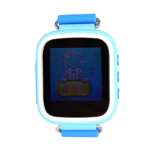 Детские смарт часы Smart Watch с функцией телефона и кнопкой SOS