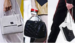 Какую сумочку стоит носить в 2017 году?