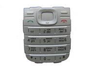Клавиатура Nokia 1200 gray