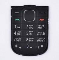 Клавиатура Nokia 1202 black