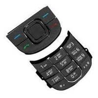 Клавиатура Nokia 3600s black