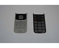 Клавиатура Nokia 2720 black