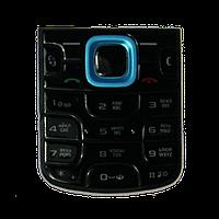 Клавиатура Nokia 5320 black