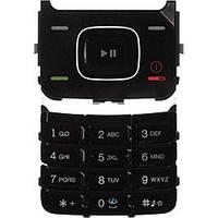 Клавиатура Nokia 5610 black