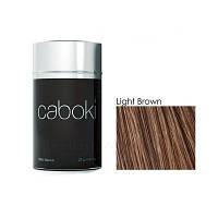 Загуститель для волос Caboki light brown