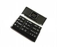 Клавиатура Nokia 8800 ART black6/coffe2