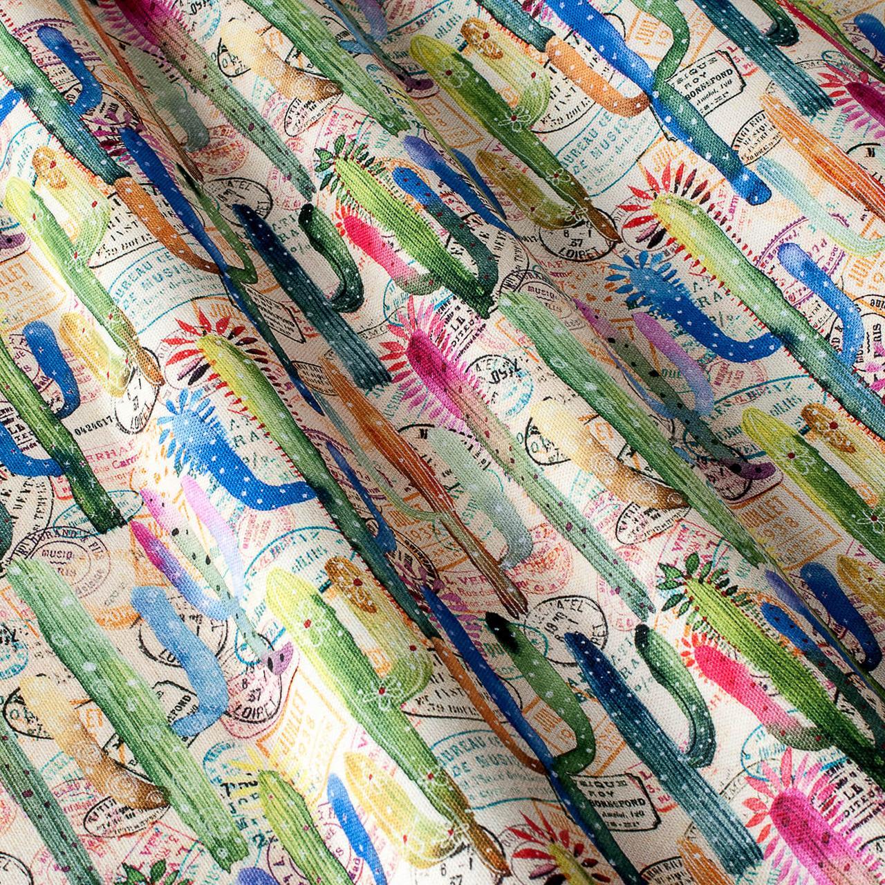 Портьерная ткань для штор 400228 v1