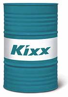Трансмиссионное масло  Kixx Geartec GL-5 80W-90 200л