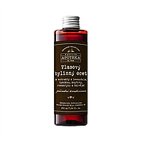 Травяной уксус для блеска и мягкости волос Havlikova Apoteka