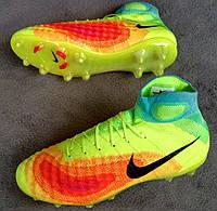 Бутсы Nike Magista Obra II FG реплика, фото 1
