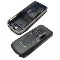 Корпус Nokia 6220c black