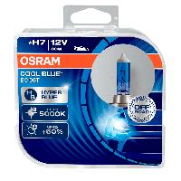 Osram Cool Blue Boost, тип ламп H7, 80W, комплект 2шт.