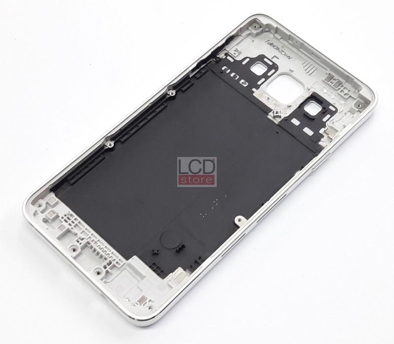 Корпус Samsung Galaxy A3 white - LCDstore в Киеве