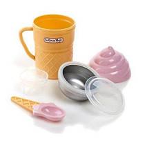 Стаканчик для приготовления мороженого Айс Крим Меджик (мороженица)
