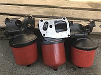 Центробежный масляный фильтр Д-240 МТЗ-80, МТЗ-82 Центрифуга Д-240 МТЗ-80, МТЗ-82