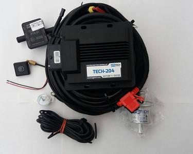 Электроника (Системы впрыска газа)