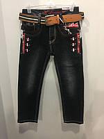 Модные детские джинсы на мальчика