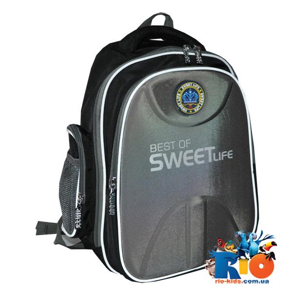 Школьный рюкзакSweet Life, для мальчика (мин. заказ - 1 ед)