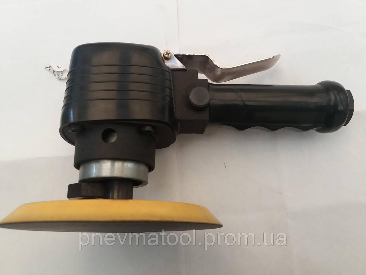 Эксцентриковая Шлифовальная Машинка (диаметр круга:150 мм) - Pnevmatool в Харькове
