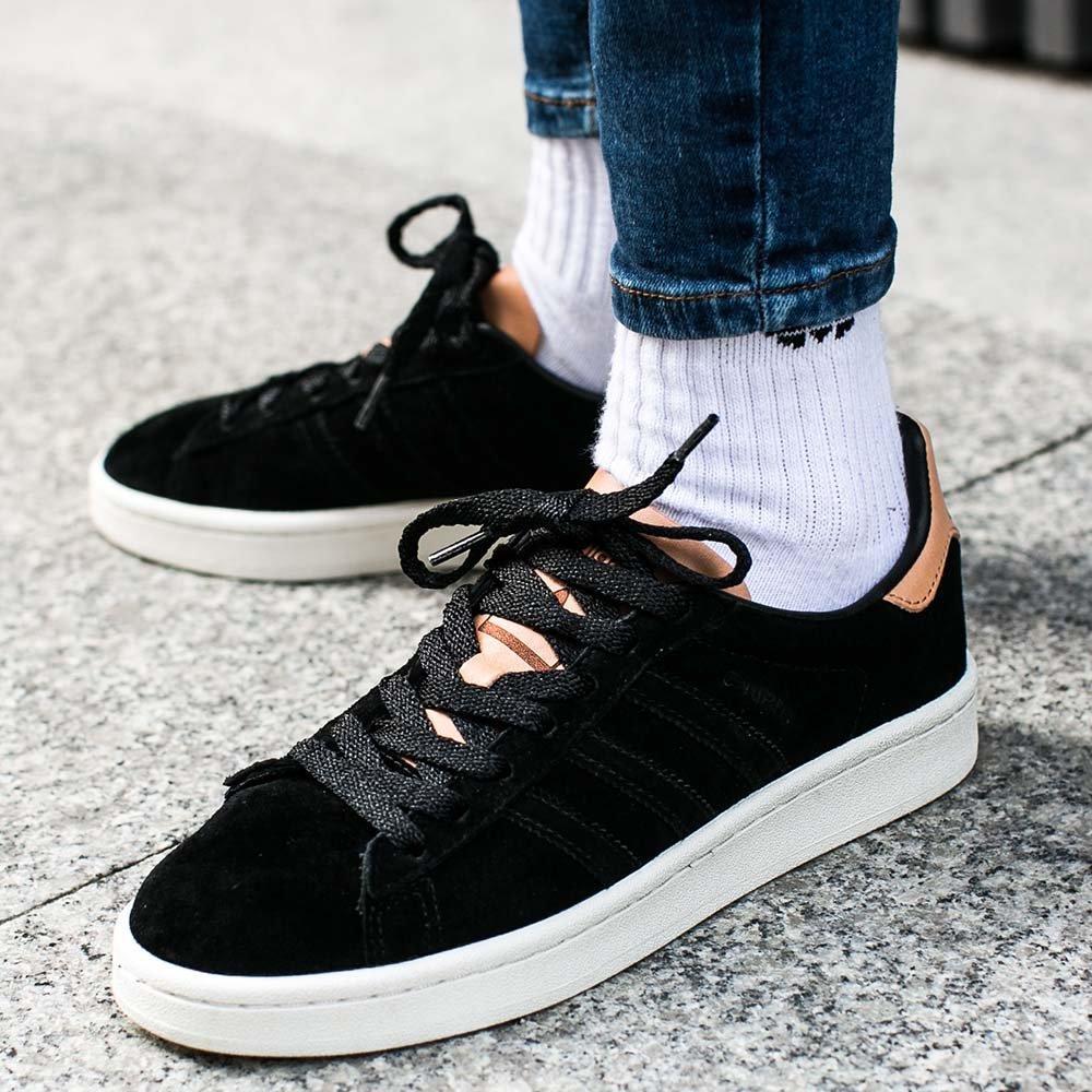 f407651a026d2d Оригинальные женские кроссовки Adidas Campus