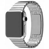 Ремешок Apple watch 38mm Link Bracelet Metal