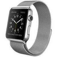 Ремешок Apple watch 38mm Milanese Loop Metal /mixed color/