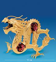 Фигурка Дракон с цв.кр. (Юнион) AR-4260/1