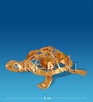 Фигурка Черепаха с цв.кр. (Юнион) AR-3408/1