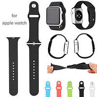 Ремешок Apple watch 42mm Sport Band /mixed color/