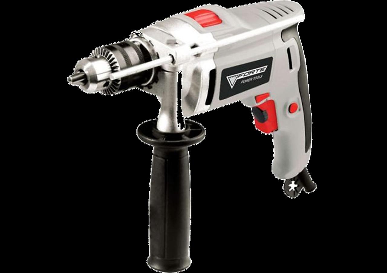 Дриль ударний FORTE ID 650 VR