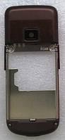 Средняя часть корпуса Nokia 8800 ART sapphire