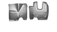 Коврики в салон Mercedes-Benz Axor 3D (2006) (грузов)\ KamAZ 5490 3D (2013) (грузов)