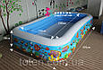 Надувной бассейн Intex 58485, фото 4