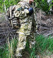 Костюм камуфляж тактический пиксель ВСУ ММ-14 Спорт