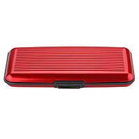 Кошелек Large Aluma Wallet XL Алума Валет XL H0209