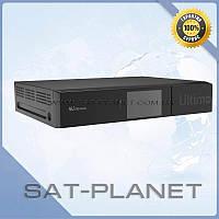 Vu+ Ultimo 4K UHD - спутниковый ресивер